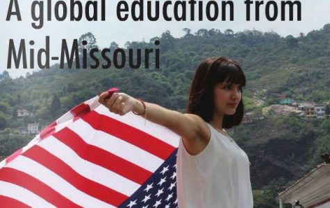 A global education from Mid-Missouri
