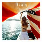 Train album: 3.4 Star review