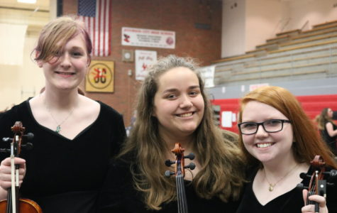Orchestra Concert May 2019