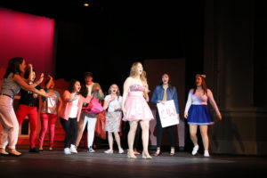 Legally Blonde Preview